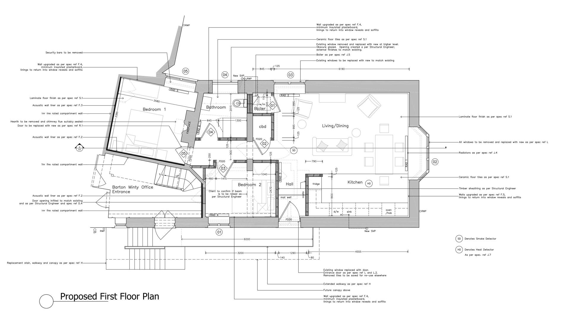 1584_L1 plan